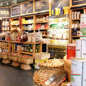 Väletablerad & lönsam livsmedelsbutik DK 40 000
